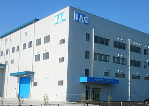 Representative Director Tetsuo Imai