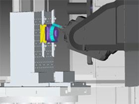 ポストプロセッサ、マシンシミュレーション製作02