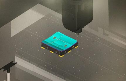 ポストプロセッサ、マシンシミュレーション製作03